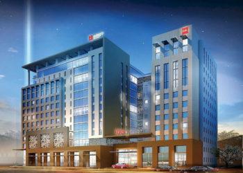 IBIS and Adagio Hotel