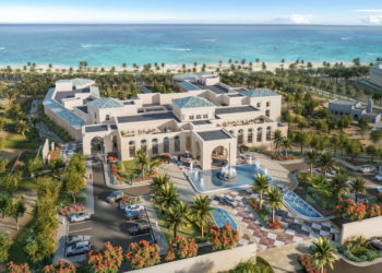 NEOM Project Five Star and Four Star hotel Resort