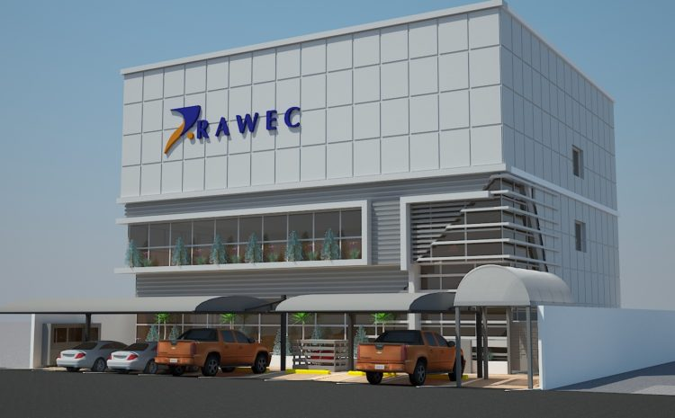 RAWEC 3D CLADDING 8