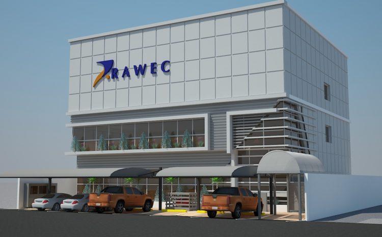 RAWEC 3D CLADDING 8