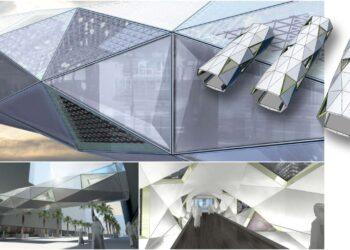 Skywalks Brudges KAFD Project